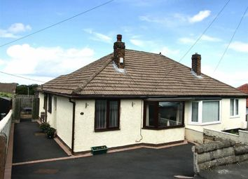 Thumbnail 2 bed property for sale in Park Drive, Carmel, Flintshire
