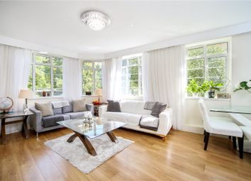 Thumbnail 3 bed flat for sale in Townshend Court, Mackennal Street, London