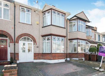 Thumbnail 4 bedroom terraced house for sale in Stratton Drive, Barking