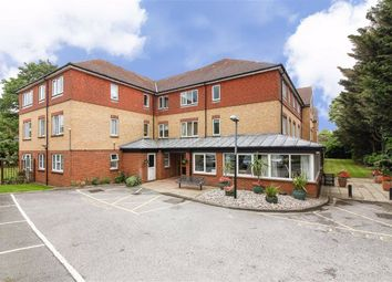 Thumbnail 1 bed flat for sale in Westminster Court, Wanstead, London