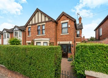 Thumbnail 3 bed detached house for sale in High Street, Uttoxeter