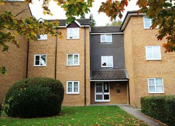 Thumbnail 1 bed flat for sale in Tennyson Avenue, Houghton Regis, Dunstable