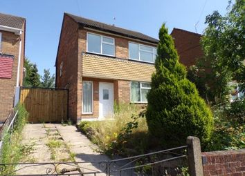 Thumbnail 3 bed detached house for sale in Plantation Side, Bobbersmill, Nottingham