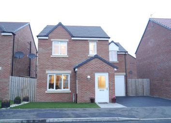 Thumbnail 4 bed detached house for sale in Ashcroft, Jameson Fields, Ponteland