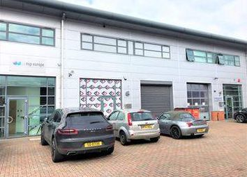Thumbnail Office for sale in Chester Road, Devonshire Business Park, Borehamwood