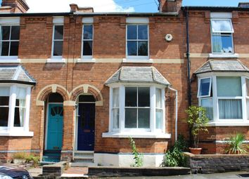 Thumbnail 3 bedroom terraced house for sale in Hitchman Road, Leamington Spa