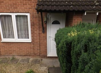 Thumbnail 2 bed detached house to rent in Mickleborough Avenue, Nottingham