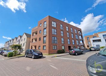 Thumbnail 2 bed flat for sale in Draper Close, Grays