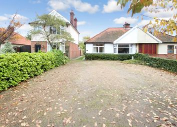 Thumbnail 2 bedroom bungalow for sale in Main Road, Kesgrave, Ipswich