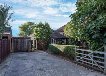 Thumbnail 2 bedroom detached bungalow for sale in Whyteladyes Lane, Cookham, Maidenhead