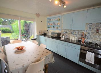 Thumbnail 3 bed end terrace house for sale in Budworth Walk, Wilmslow