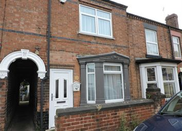 Thumbnail 2 bed terraced house to rent in George Street, Riddings, Alfreton, Derbyshire