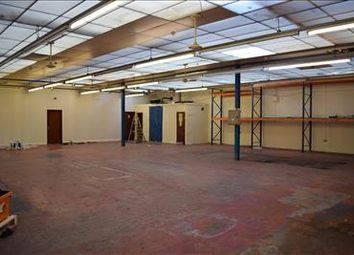 Thumbnail Light industrial for sale in P M House, Cromer Industrial Estate, Hilton Fold Lane, Middleton, Manchester
