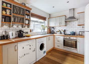 Thumbnail 3 bed terraced house for sale in Albury Road, Merstham, Redhill