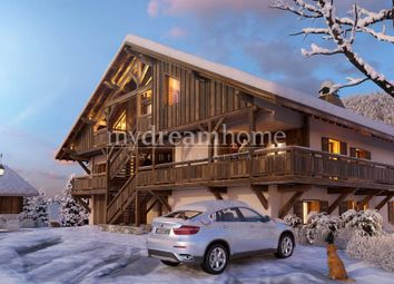 Thumbnail 2 bed apartment for sale in Crest-Voland, 73590, France