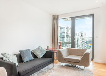 Thumbnail 2 bed flat to rent in 10 Ravens Walk, London
