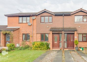 Thumbnail 2 bed terraced house to rent in Grampian Way, Little Neston, Neston, Cheshire