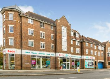 Thumbnail 1 bedroom flat for sale in Sussex Road, Haywards Heath