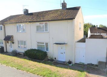 Thumbnail 2 bed semi-detached house for sale in Royal Avenue, Calcot, Reading, Berkshire