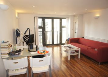 Thumbnail 2 bed flat to rent in Chicksand Street, London