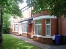 Thumbnail 1 bed flat to rent in Moorfield Road, Didsbury
