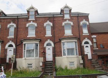 Thumbnail 2 bed flat to rent in Ground Floor Flat, Lyttelton Road, Stechford