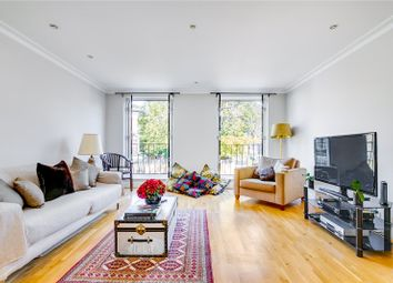 Thumbnail 3 bed terraced house for sale in Holland Villas Road, London