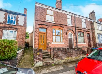 Thumbnail 3 bedroom semi-detached house for sale in Vicarage Road, Wednesbury