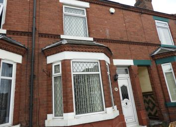 Thumbnail 3 bed terraced house to rent in Florence Avenue, Balby, Doncaster