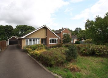 Thumbnail 3 bed detached bungalow for sale in Sheinton Road, Cressage, Shrewsbury