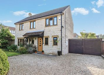 Thumbnail 3 bed detached house for sale in Church Lane, Baltonsborough, Glastonbury