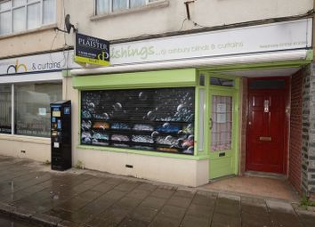 Thumbnail Retail premises to let in Orchard Street, Weston-Super-Mare
