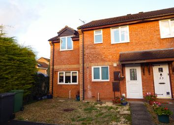 Thumbnail 3 bedroom semi-detached house for sale in Pintail Way, Westbury