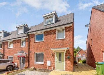 Thumbnail 4 bed town house for sale in Colby Street, Maybush