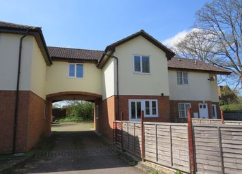 Thumbnail 2 bed property for sale in Sheppards Close, Newport Pagnell