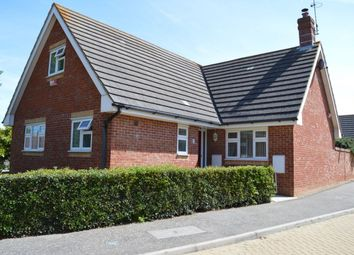 Thumbnail 4 bed bungalow for sale in Rosewood Way, Birchington