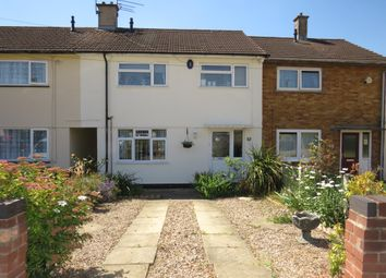 Thumbnail 3 bed town house for sale in Croyland Green, Leicester