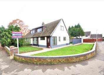 Thumbnail 3 bed semi-detached house for sale in Pennine Way, Great Eccleston, Preston, Lancashire