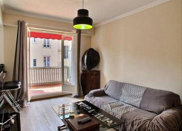 Thumbnail 1 bed apartment for sale in Nice, Provence-Alpes-Cote D'azur, 06000, France