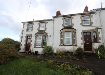 Thumbnail 4 bed terraced house for sale in Valley View, Radstock