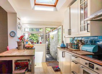 4 bed terraced house for sale in Queen Street, Brynmenyn, Bridgend CF32