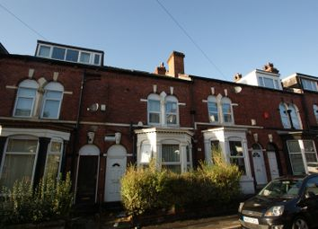 Thumbnail 5 bedroom terraced house to rent in Norwood Road, Hyde Park, Leeds