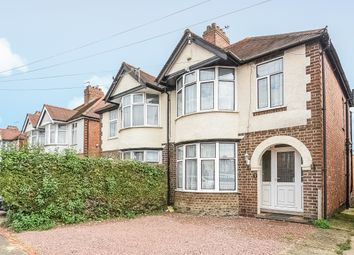 Thumbnail 3 bed end terrace house to rent in White Road, Cowley, Oxford