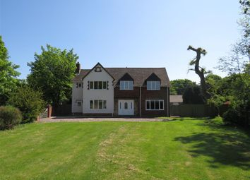 Thumbnail 5 bed property to rent in Rugeley Road, Kings Bromley, Burton-On-Trent