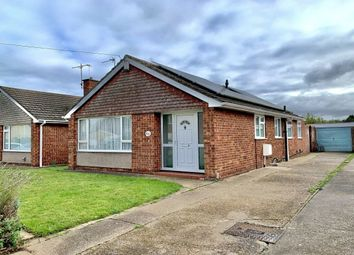 Thumbnail 2 bed bungalow to rent in Harewood Crescent, North Hykeham, Lincoln