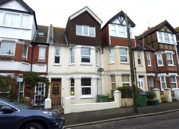 Thumbnail 4 bedroom terraced house to rent in Linden Crescent, Folkestone