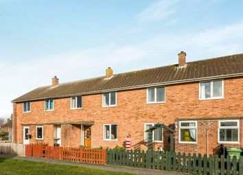 Thumbnail 2 bedroom terraced house for sale in Derwent Road, Whitby, North Yorkshire, .