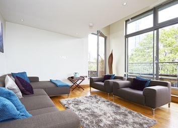 Thumbnail 2 bedroom flat to rent in Leathermarket Street, London