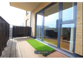 Thumbnail 2 bed flat to rent in Centenary Heights, London