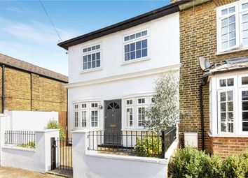 3 bed end terrace house for sale in Westfield Road, Surbiton KT6